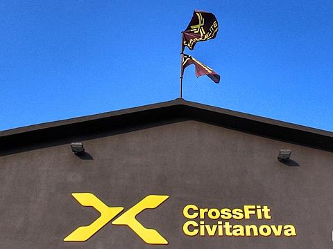 ff57a84d17 CrossFit® Civitanova